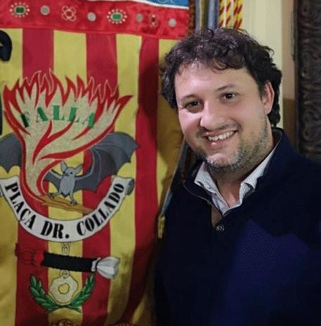 David González nuevo presidente